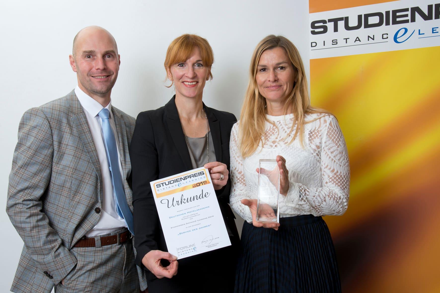 Studienpreis Award 2019