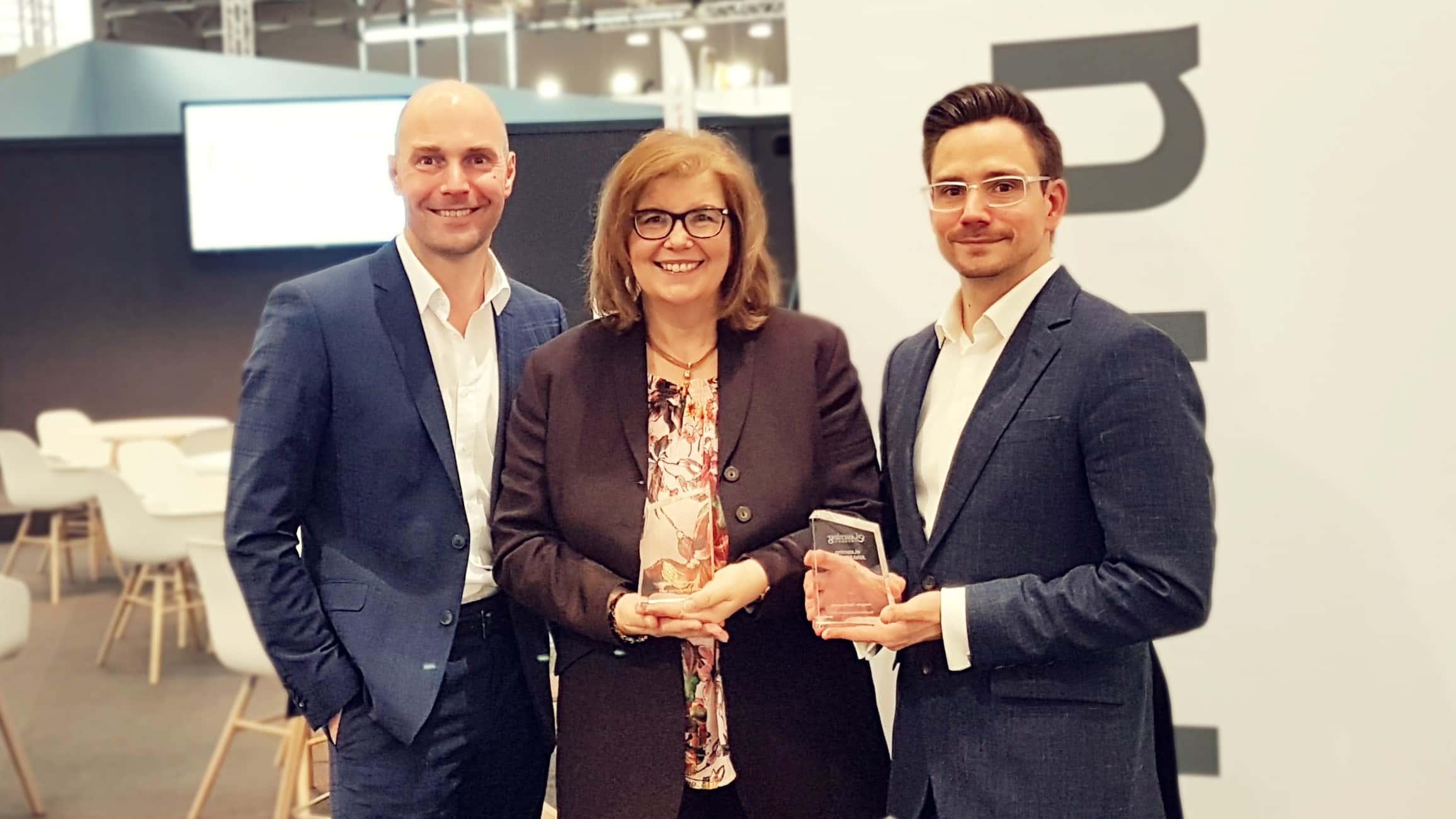 DHA eLearning Award 2019