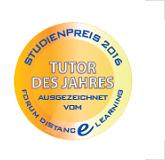 Studienpreis Distance-Learning